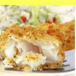 Healthy Fried Tilapia